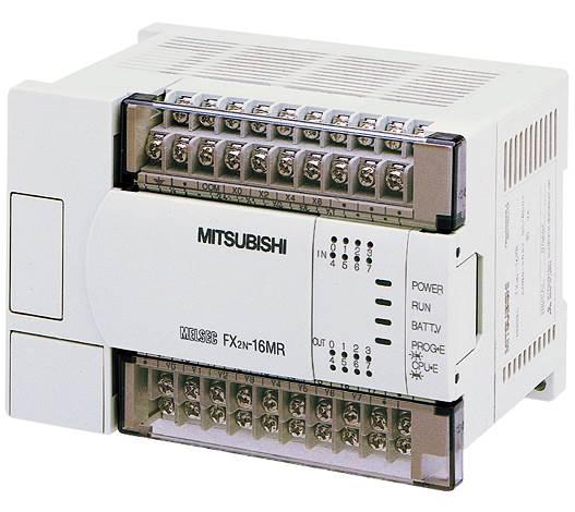 Used Mitsubishi FX2-64MT TRANSISTOR UNIT Tested
