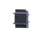 Extended SRAM cassette Q4 MCA - 2 MBS