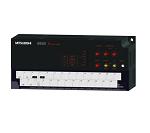 CC-Link platinum resistance temperature detector Pt 100 temperature input unit AJ65BT-64RD4