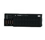 CC-Link small type remote I / O unit (DC input / transistor output, sensor connector (e-CON)) AJ65VBTCE 32-32DT