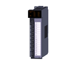 Inter-channel isolated pulse input unit QD60P8-G