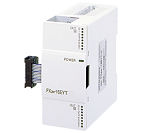 Output extension block FX2N - 16EYT