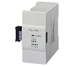 Pulse output block FX 2 N - 1 PG - E
