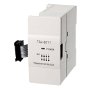 Output extension block FX 2 N - 8 EYT