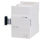 Analog input block FX3U - 4AD