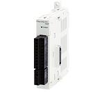 Analog input adapter for Pt 100 type temperature sensor FX 3 U - 4 AD - PT - ADP
