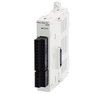 Analog input adapter for thermocouple type temperature sensor FX3U - 4AD - TC - ADP