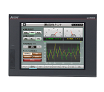 GT2710-STBA | Mitsubishi Electric | Advanced Model With Multi-Touch Gesture Functions