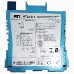 MTL4514 SWITCH/ PROXIMITY DETECTOR INTERFACE