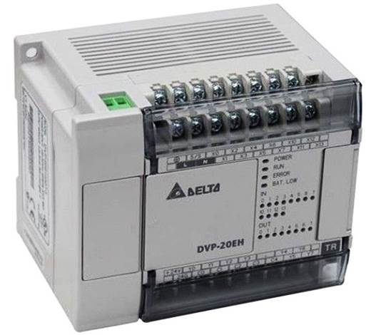 DVP20EH00R2 | DELTA | EH3 Series PLC