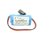 1756-BA2 | Allen-Bradley | Battery For Series B Controllers