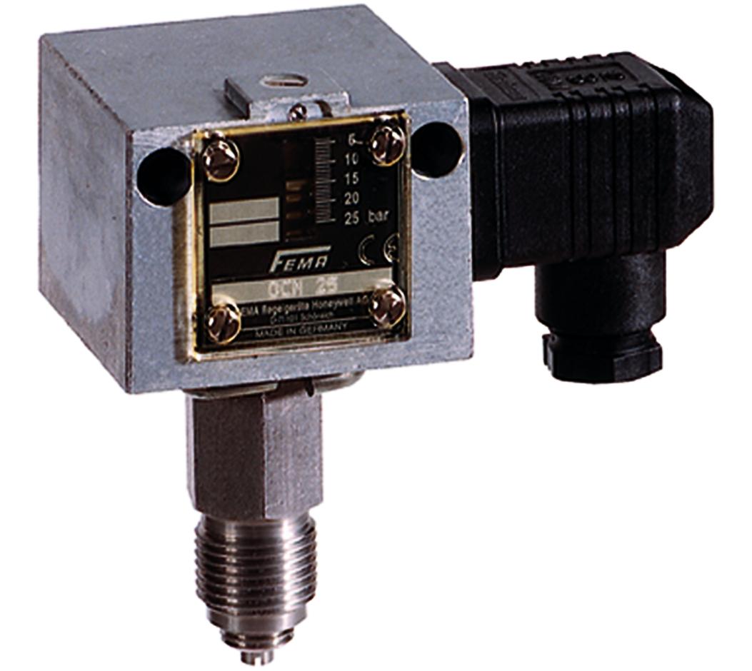 danfoss pressure switch kp1 pdf