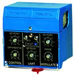 P7810C1018/U | Honeywell | ON-OFF & MODULATING & LIMIT, SS PRESSURE CONTROLLER, 0-150 PSI.