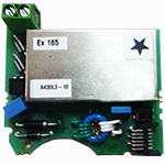 Siemens | 6DR4004-8J | LY Plug-In Module for SIPART PS2
