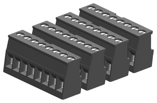 SIMATIC DP, RAIL FOR ET 200M: 6ES7195-1GC00-0XA0
