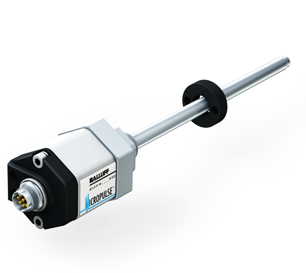 BTL5-A11-M0320-B-S32 | Balluff | Micropulse transducer BTL015A