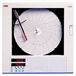 ABB C1900J Series Commander Circular Chart Recorder, Configure Your Own