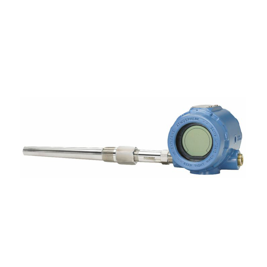 3144PD6A1I1M5T1Q4 | Rosemount | 3144P Temperature Transmitter