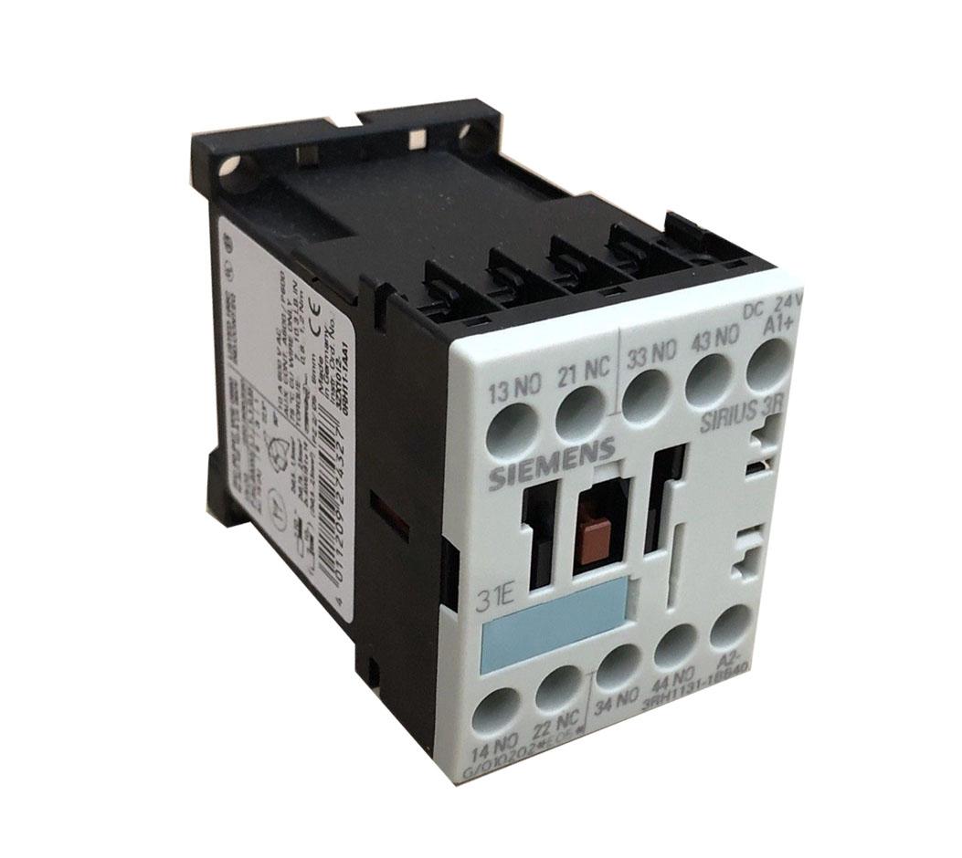 NEW Siemens 3RH1131-1BB40