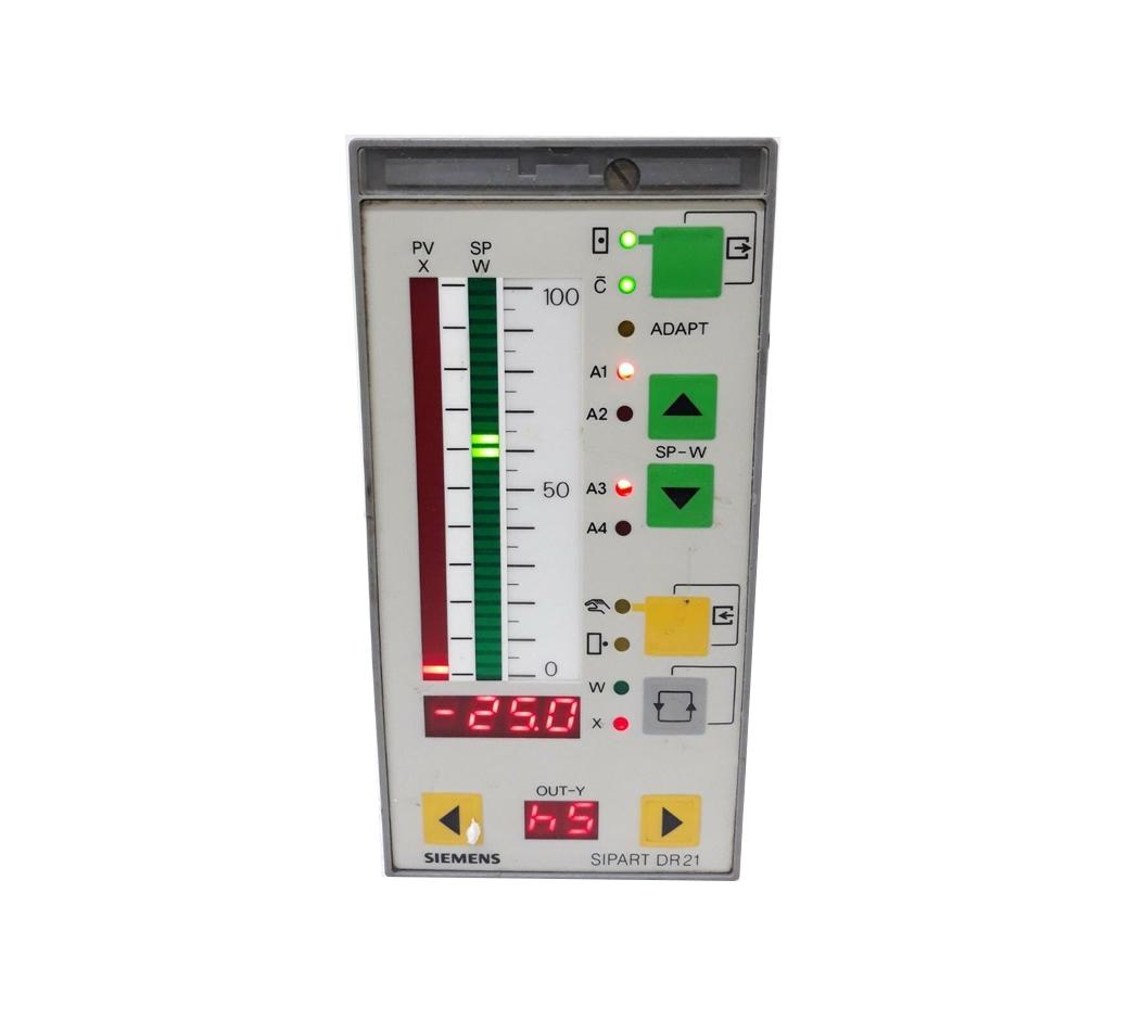 Siemens SIPART DR 21 6DR2100-5