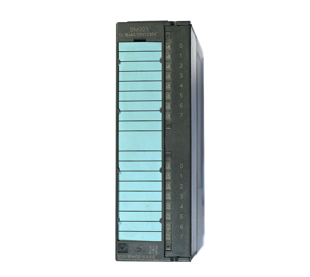 Siemens Simatic S7 6ES7  322-1FH00-0AA0 Output Module