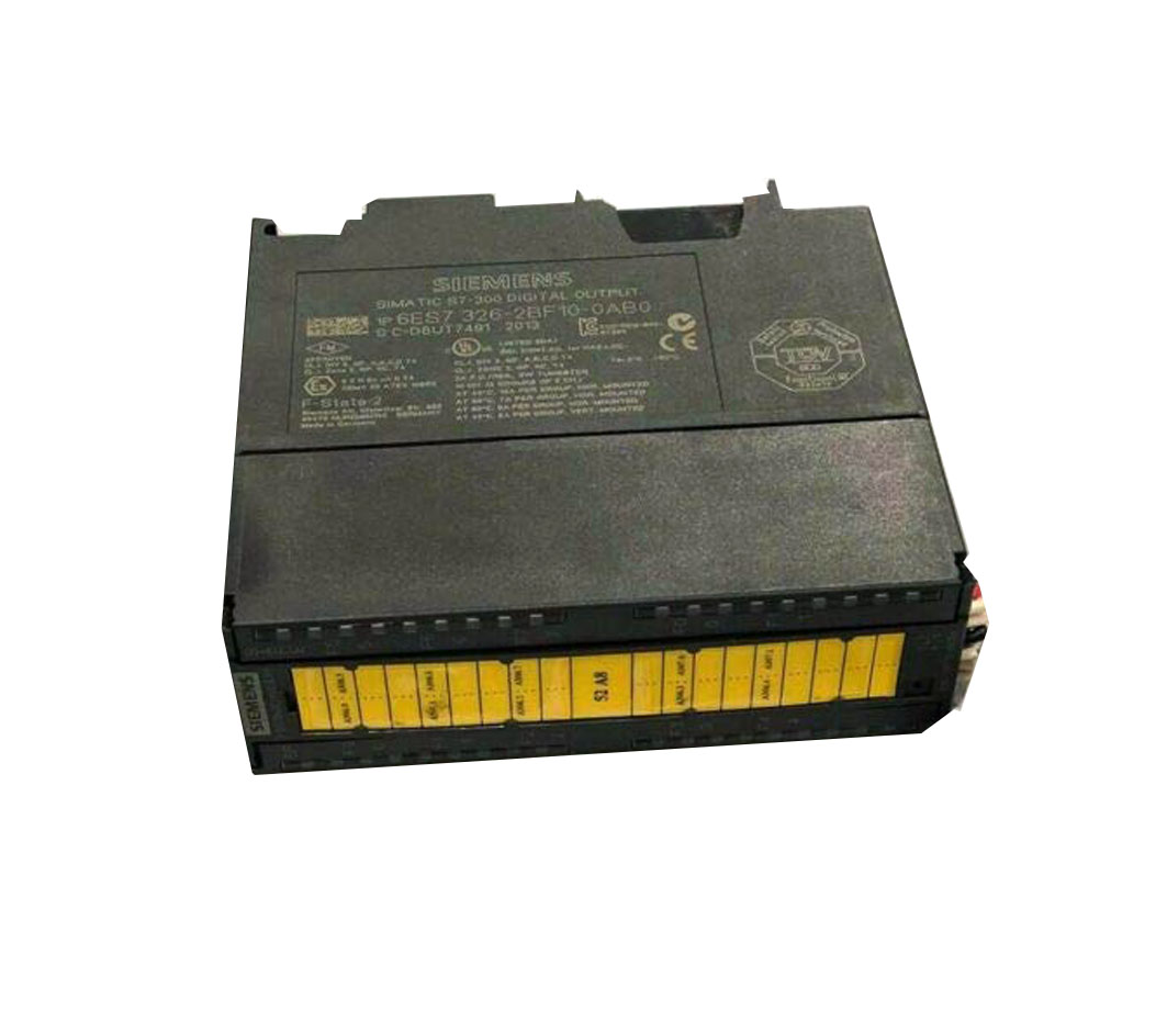 6ES7326-2BF01-0AB0 | Siemens Digital Output Module (Spare Part)