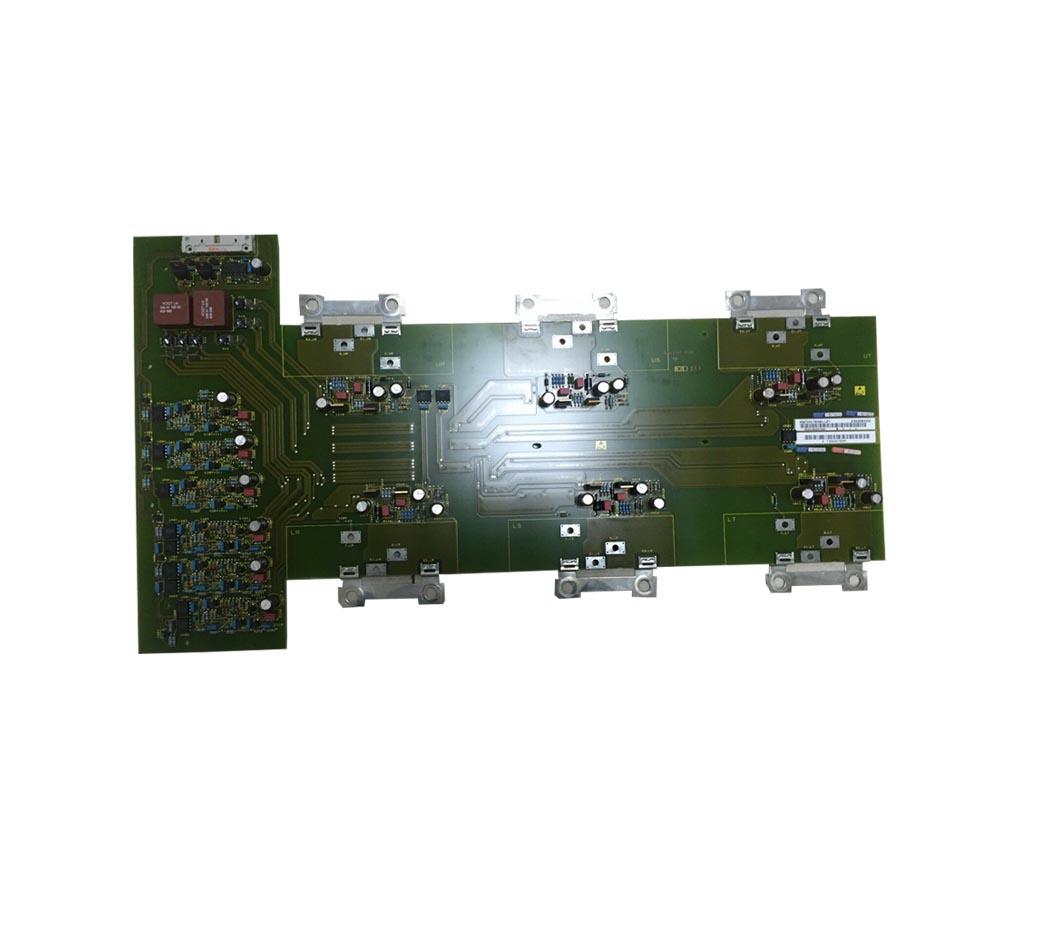6SE7033-7EG84-1JF1   Siemens   Inverter Control module