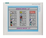 6AV6545-0DA10-0AX0 |  SIMATIC Multi Panel MP 370