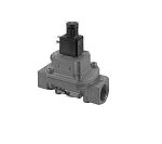 7030710000000000 | Norgren | 70300 Series Indirect solenoid actuated poppet valves