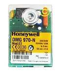 0450003U | Honeywell | CONTROL BOX DMG 970-N MOD. 03 UNIT PACK