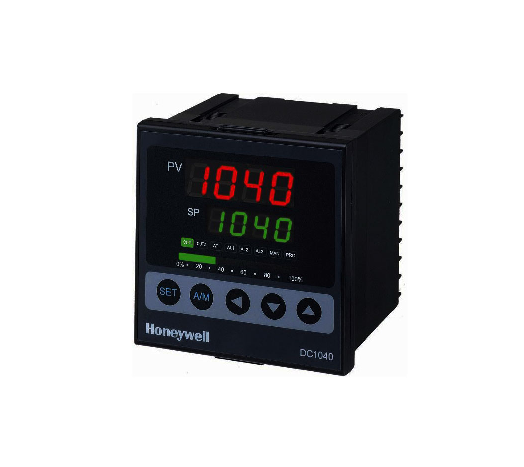 DC1010CL-201000-E | Honeywell | Digital Controller