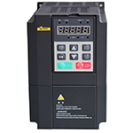 DORNA INVERTER DLB1-0D75T4G, 0.75 KW Output Power, 4.3 A Input Current, 2.5 A Output Current