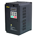 DORNA INVERTER DLB1-0D40T2G, 0.4 KW Output Power, 4.1 A Input Current, 2.5 A Output Current