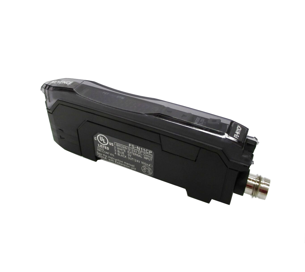 KEYENCE FSN11CP Fibre Amplifier for sale online