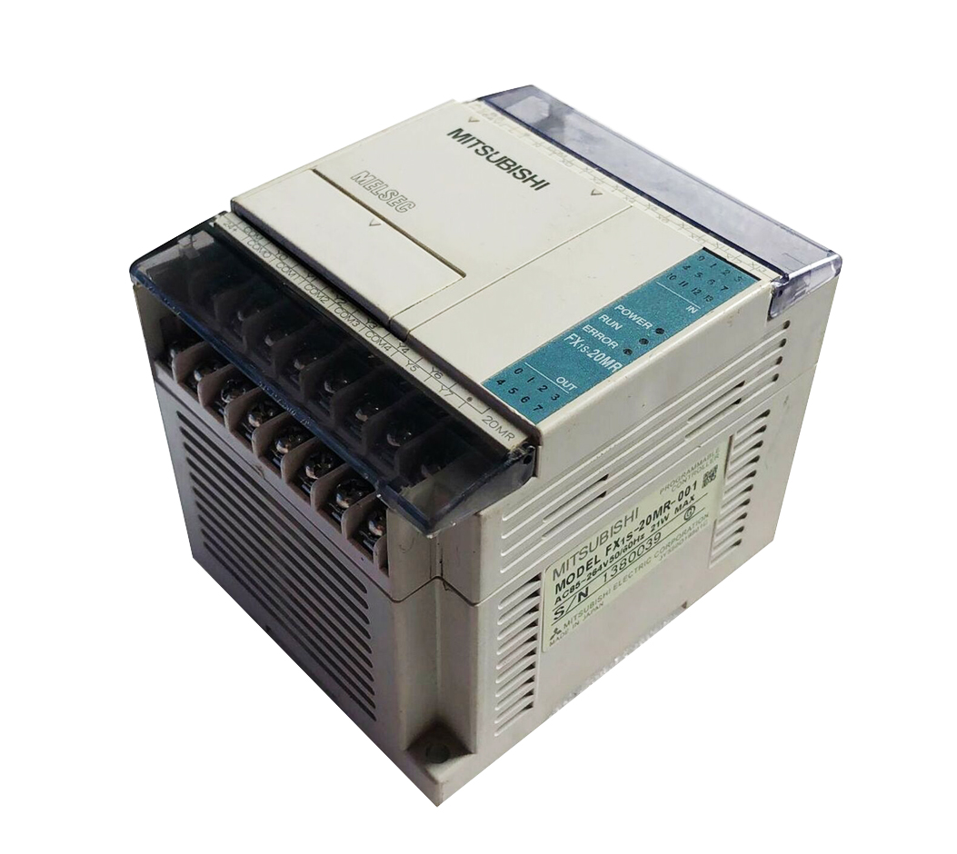 FX1S-20MR-001 | Mitsubishi Electric | Programmable logic controller