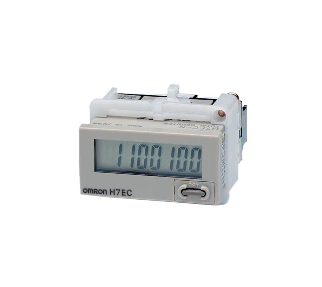 H7EC-N | Omron | Total Counter