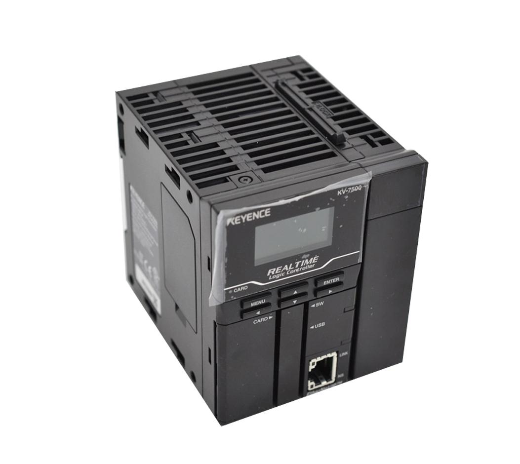 Keyence KV-7500 Ethernet Driver