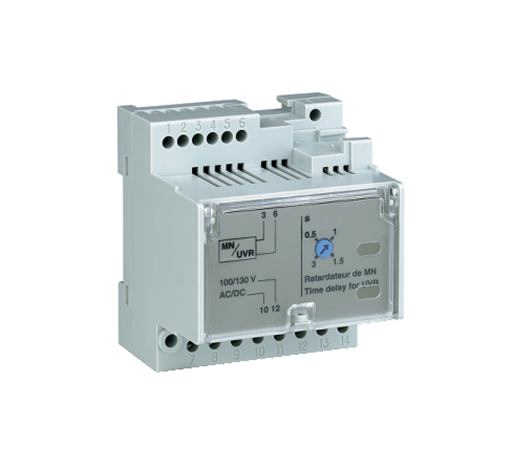 LV833681SP | Schneider Electric | Adjustable Time Delay Relay