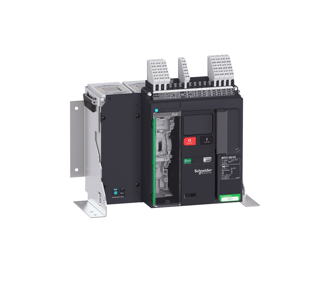 LV847128 | Schneider Electric | Circuit Breaker Masterpact