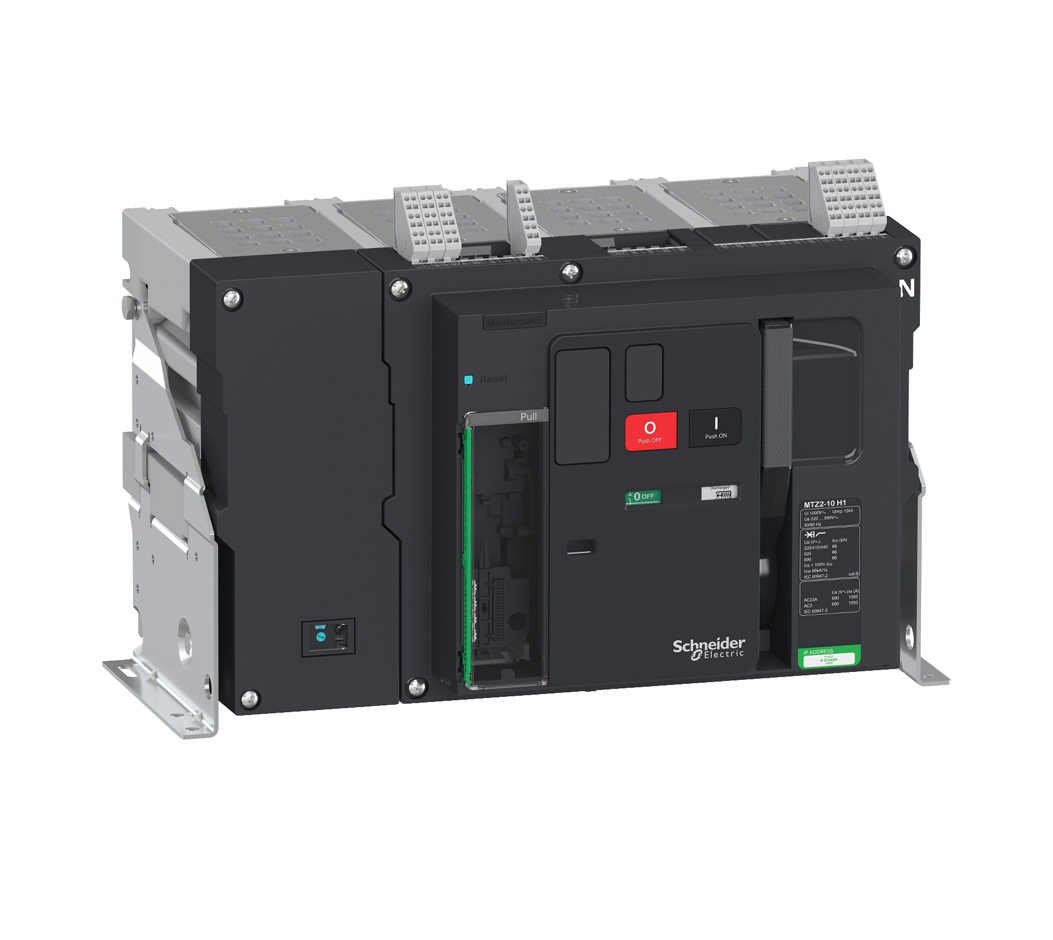 LV848177 | Schneider Electric | Circuit Breaker Masterpact