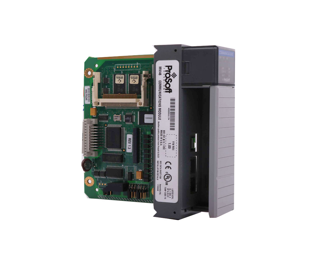 MVI46-MCM | Prosoft Technology Modbus Communication Module