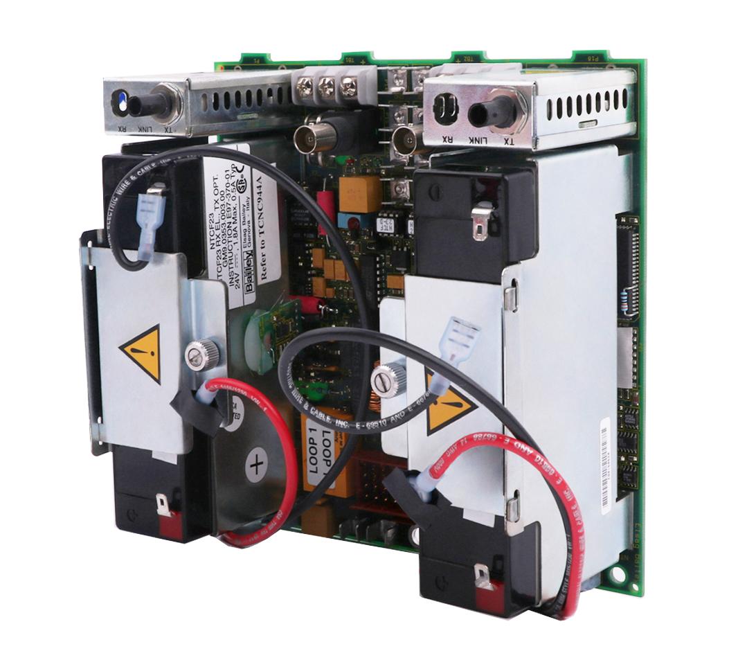 NTCF23 | ABB | Fiber Optic Communication Termination Unit