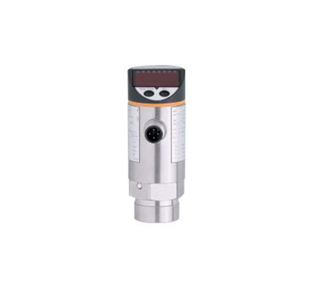 PN3004 |IFM Electronic |Pressure Sensor With Display PN-010-RBR14-MFPKG/US/ /V