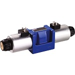 R901347788 | Rexroth |Directional spool valves, direct operated, with solenoid actuation 4WE 10 Y5X/EG220N9K4/M