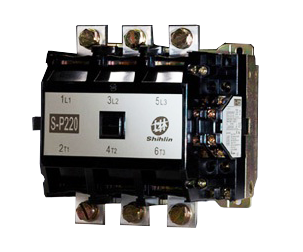 S-P220 | Shihlin Electric | Magnetic Contactor AC220V* Ready Stock - 1 UNIT ONLY *