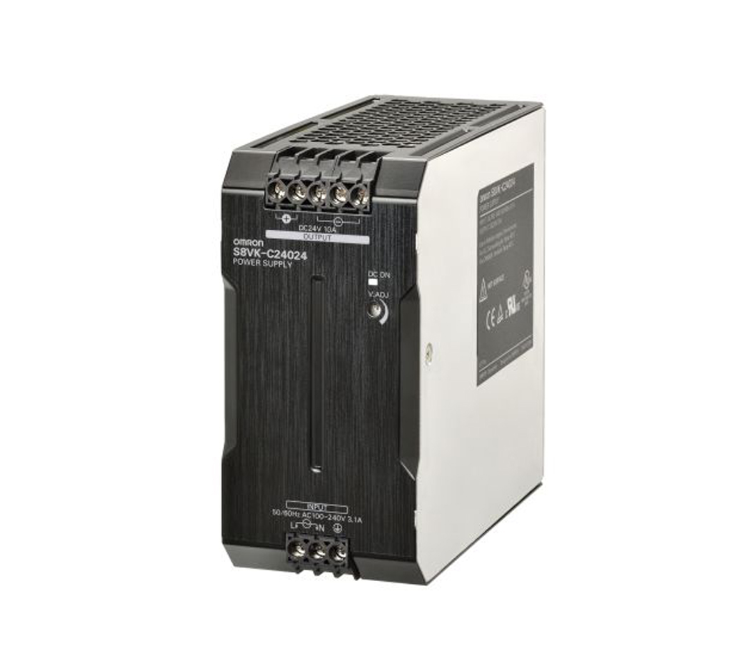 S8VK-C24024 | Omron | Switch Mode Power Supply
