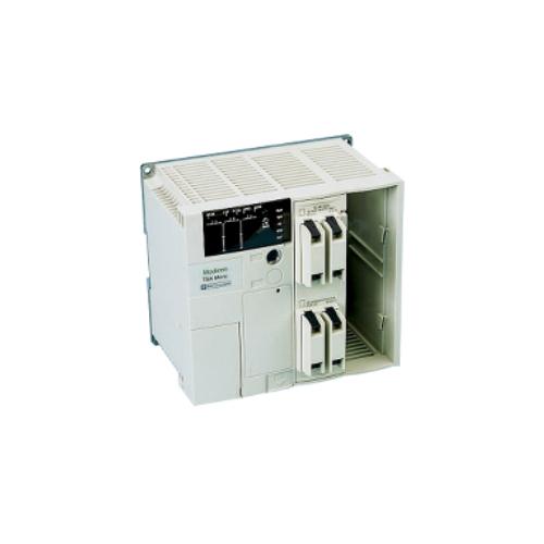 Modicon TSX Micro 37 10 PLC Configurations: TSX3710028DR1