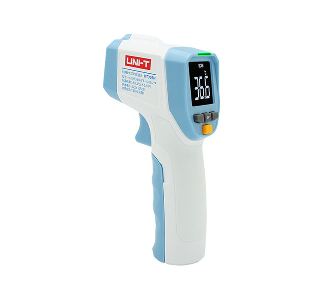 UT305H | UNI-T | Non-contact Infrared Thermometer