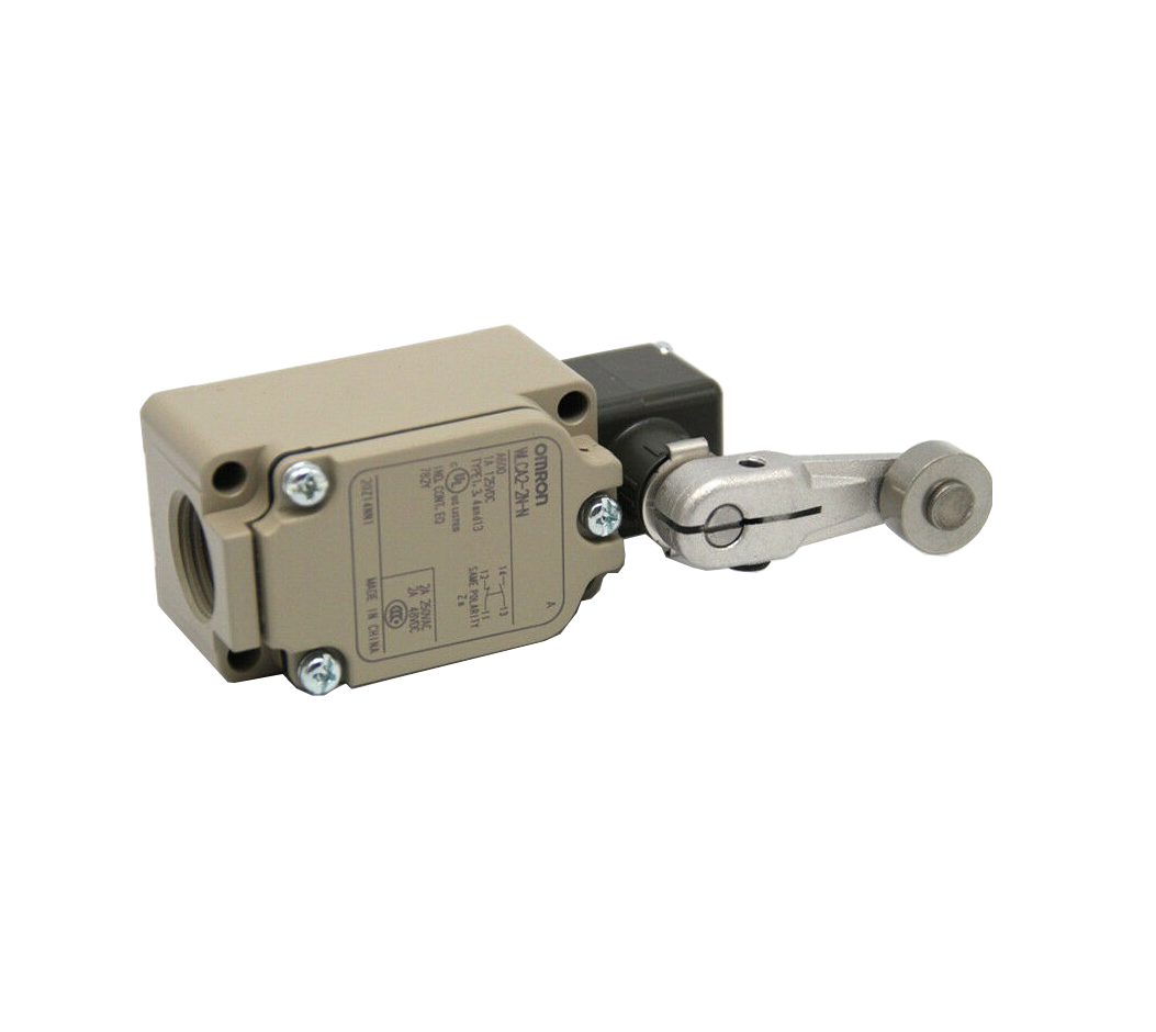 WLCA2-2N-N | Omron | WL Two-circuit Limit Switches