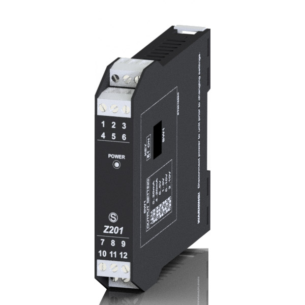 Z201| Seneca |AC current to DC isolator / converter
